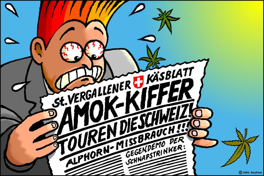 Amok-Kiffer