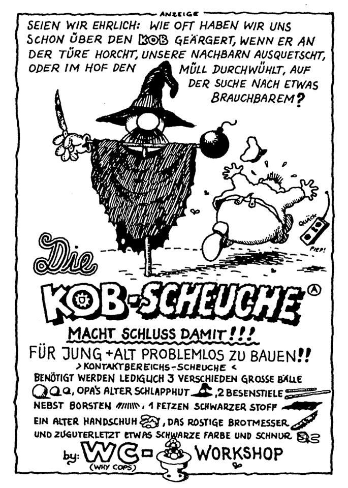 KOB Scheuche