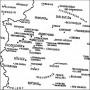 Im Detail: Die Karte von NRW